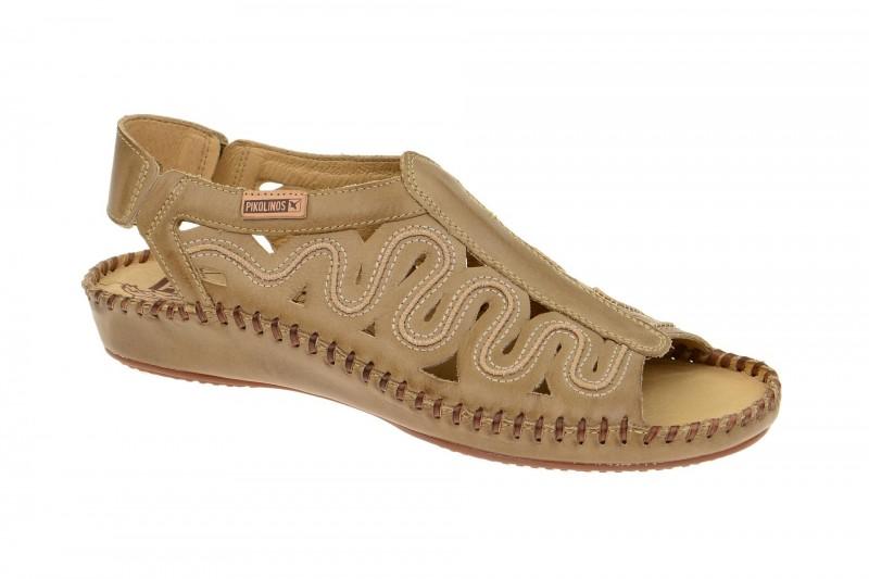 Pikolinos P.VALLARTA Sandalette für Damen in beige