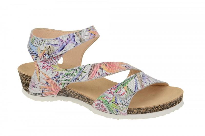 Think DUMIA Sandalette für Damen in weiß