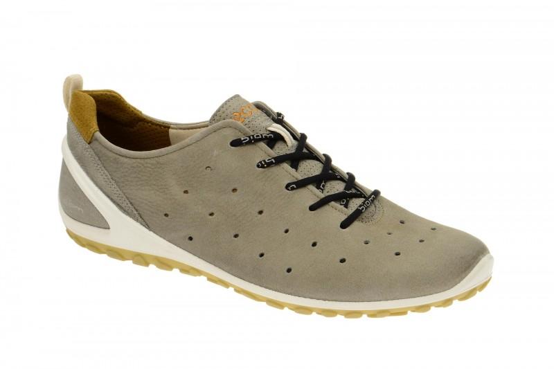 Ecco BIOM LITE 1.2 Sneakers für Herren in grau