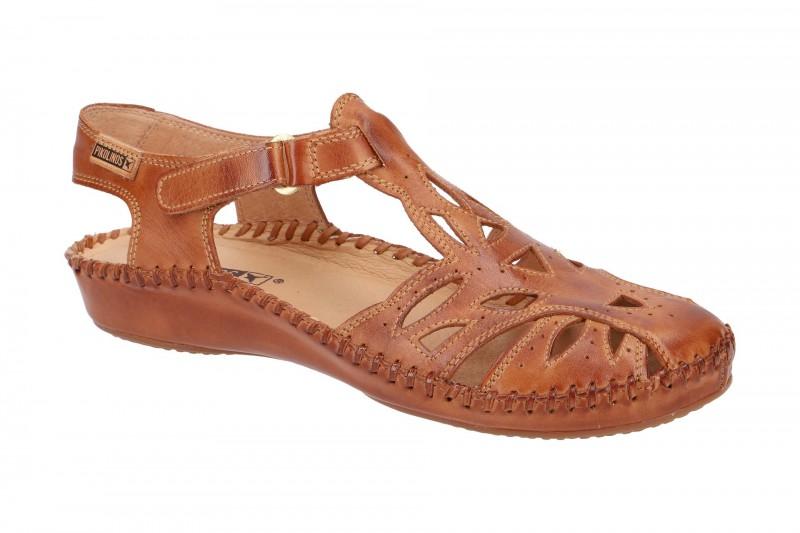 Pikolinos P. VALLARTA Sandalette für Damen in braun