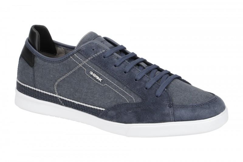 Geox WALEE Sneakers für Herren in dunkel-blau