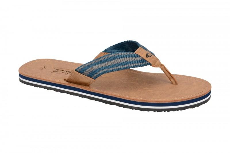 camel active SURF Pantolette für Herren in blau