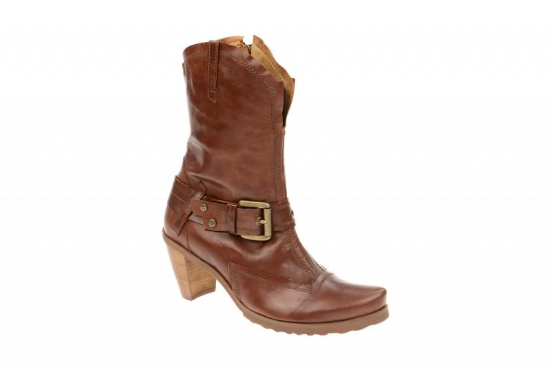 Tiggers MISSY 3 elegante Stiefel für Damen in braun