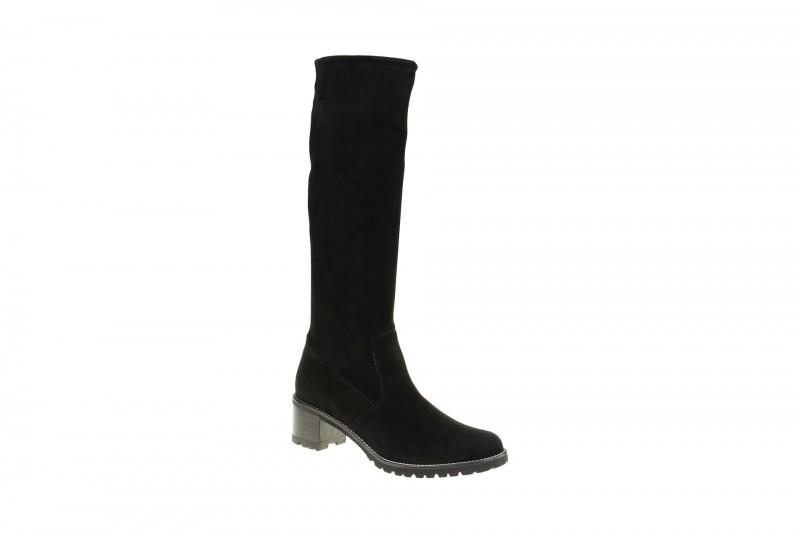 Peter Kaiser SION elegante Stiefel für Damen in schwarz