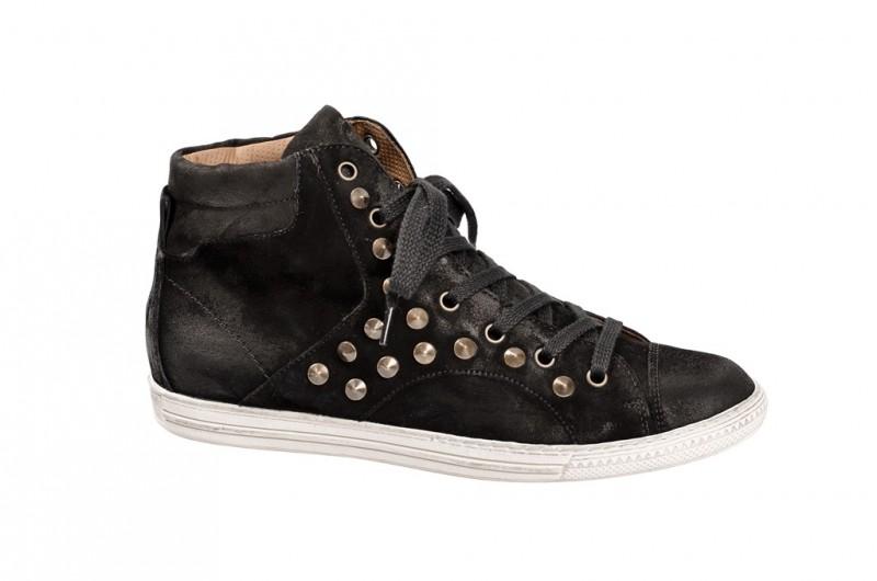 Paul Green 1125 Stiefeletten für Damen in schwarz