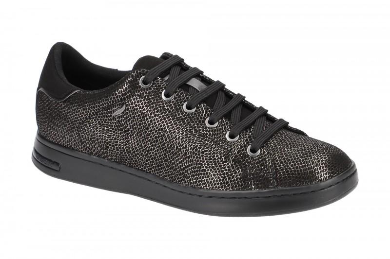 Geox JAYSEN Sneakers für Damen in schwarz