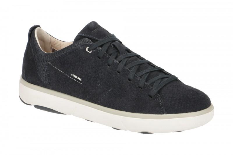 Geox NEBULA Y Sneakers für Herren in dunkel-blau