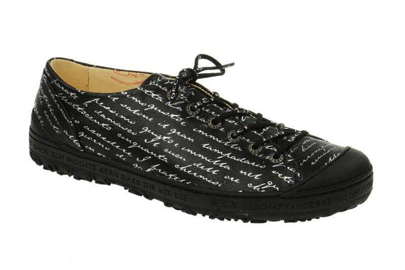 Eject DASS Sneakers für Damen in schwarz