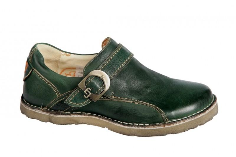 Eject SonySerap sportliche Slipper für Damen in grün