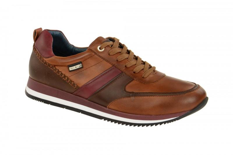 Pikolinos PALERMO Sneakers für Herren in braun