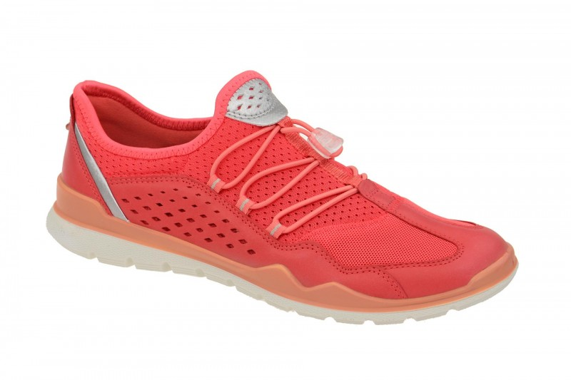 Ecco LYNX Sneakers für Damen in pink