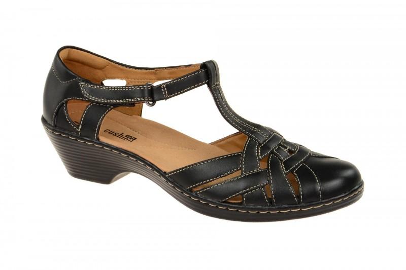 Clarks WENDY LORAS Sandalette für Damen in schwarz