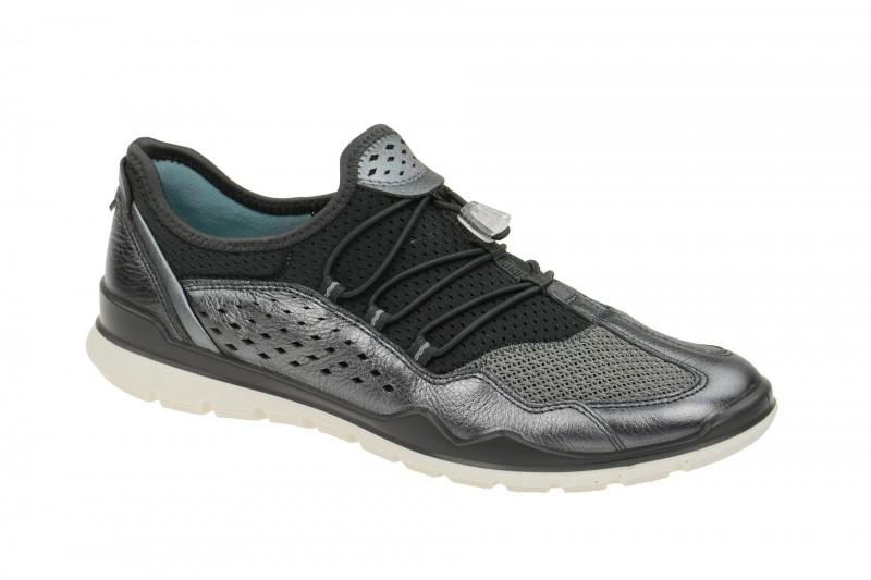 Ecco LYNX Sneakers für Damen in dunkel-grau