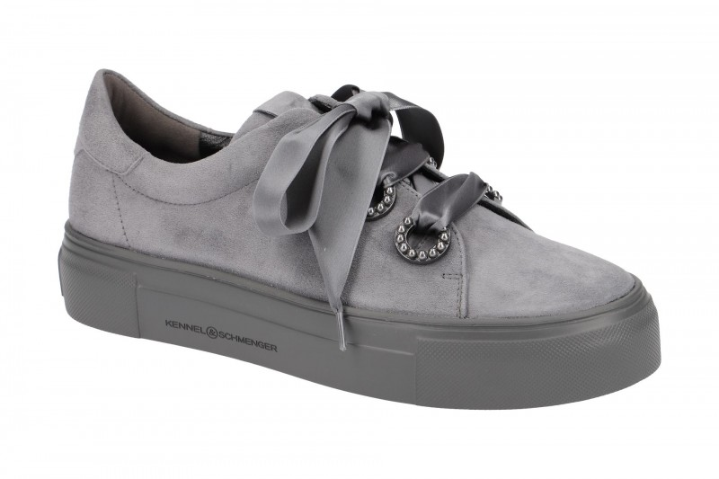 Kennel & Schmenger BIG Sneakers für Damen in grau