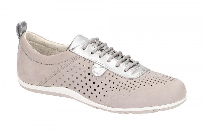 Geox VEGA Sneakers für Damen in grau
