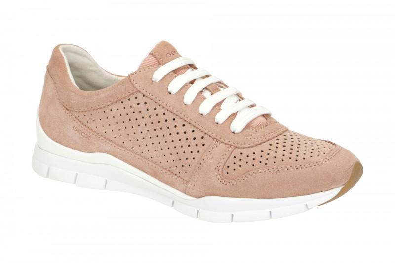 Geox SUKIE Sneakers für Damen in rose