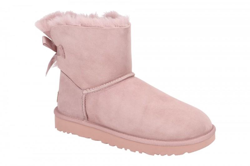 UGG 1016501 Winterstiefel für Damen in pink