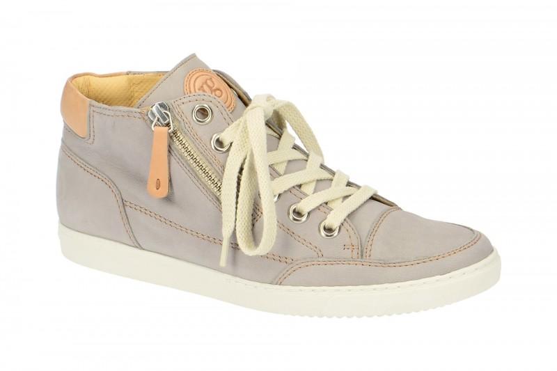 Paul Green 4242 Sneakers für Damen in grau
