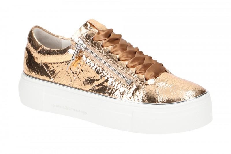 Kennel & Schmenger BIG Sneakers für Damen in bronze