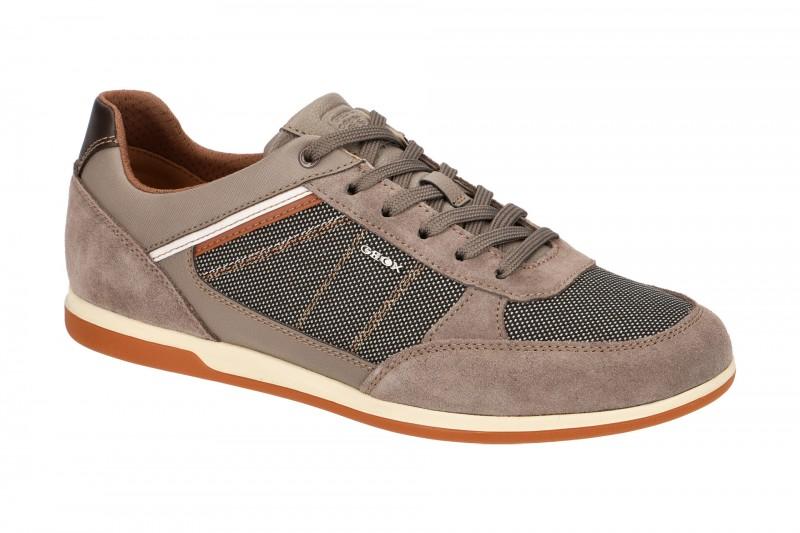 Geox RENAN Sneakers für Herren in grau