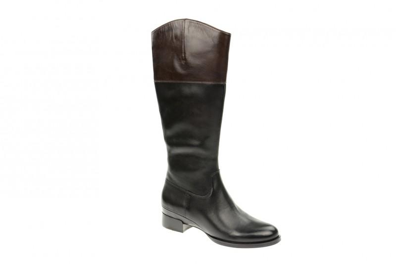Ecco Sullivan elegante Stiefel für Damen in schwarz