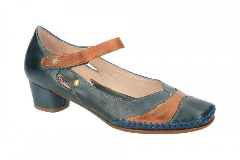 Pikolinos GOMERA Pumps für Damen in blau