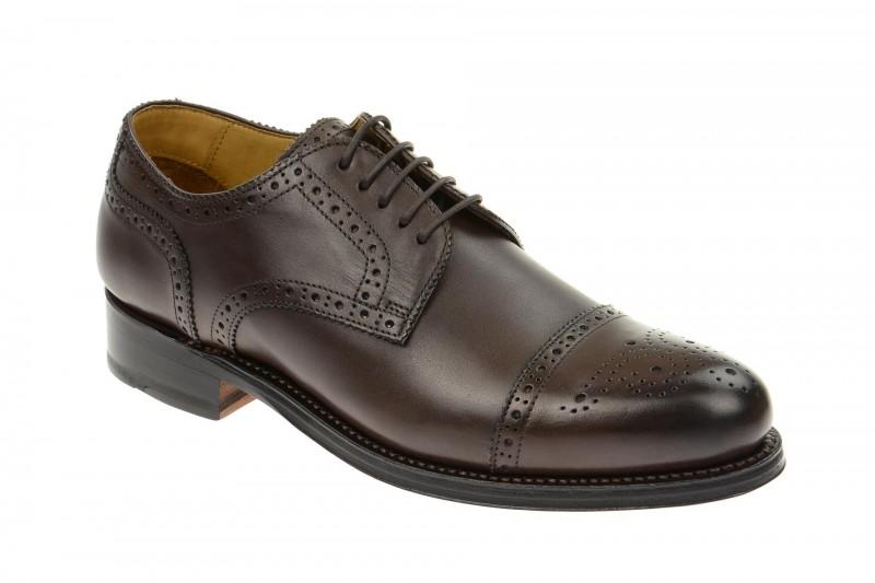 Gordon & Bros. LEVET Rahmengenähte Schuhe für Herren in braun