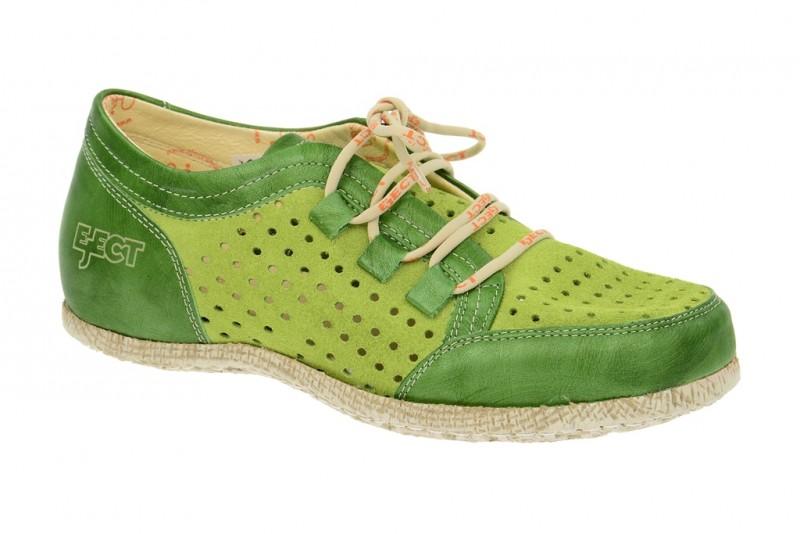 Eject ROAD sportliche Halbschuhe für Damen in grün