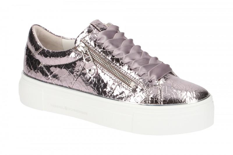 Kennel & Schmenger BIG Sneakers für Damen in violett