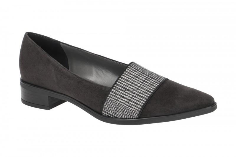 Peter Kaiser ALLIE 25 Slipper für Damen in dunkel-grau