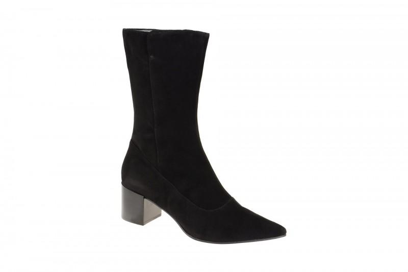Högl 5622 elegante Stiefel für Damen in schwarz