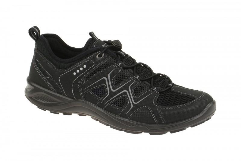 Ecco TERRACRUISE Sneakers für Damen in schwarz