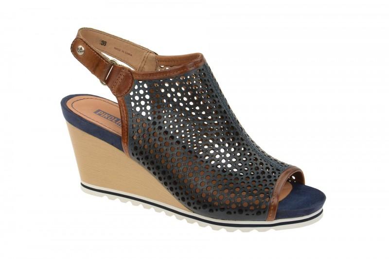 Pikolinos BALI Sandalette für Damen in blau