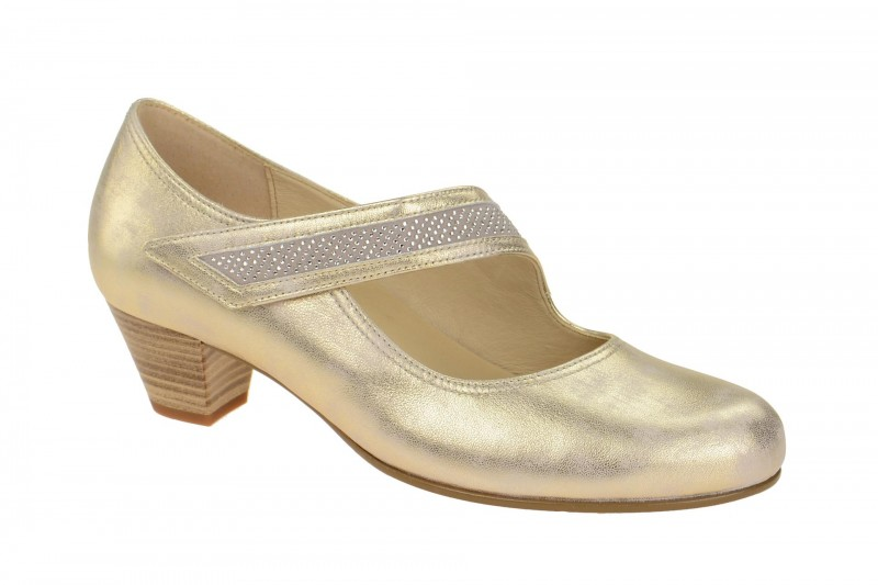 Gabor PALMA Pumps für Damen in beige