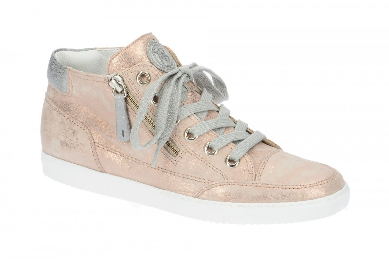 Paul Green 4242 Sneakers für Damen in rose