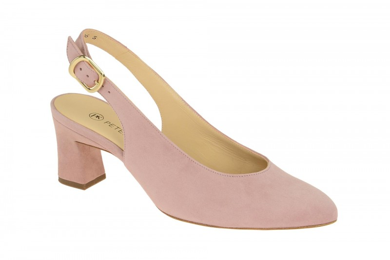 Peter Kaiser LIDIA 60 Sling Pumps für Damen in rose