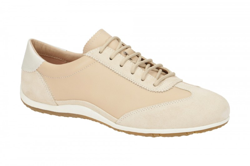 Geox VEGA Sneakers für Damen in beige