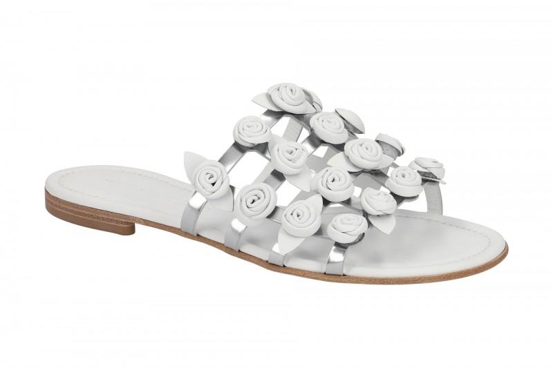 Kennel & Schmenger ELLE Pantolette für Damen in weiß