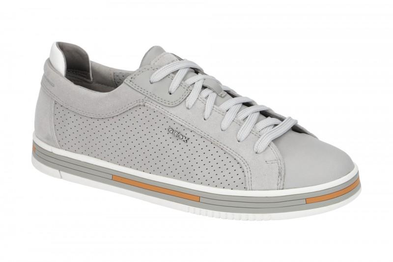 Geox EOLO Sneakers für Herren in grau