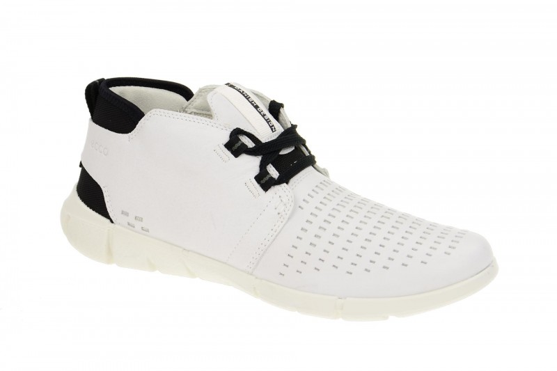 Ecco INTRINSIC 1 Sneakers für Damen in weiß