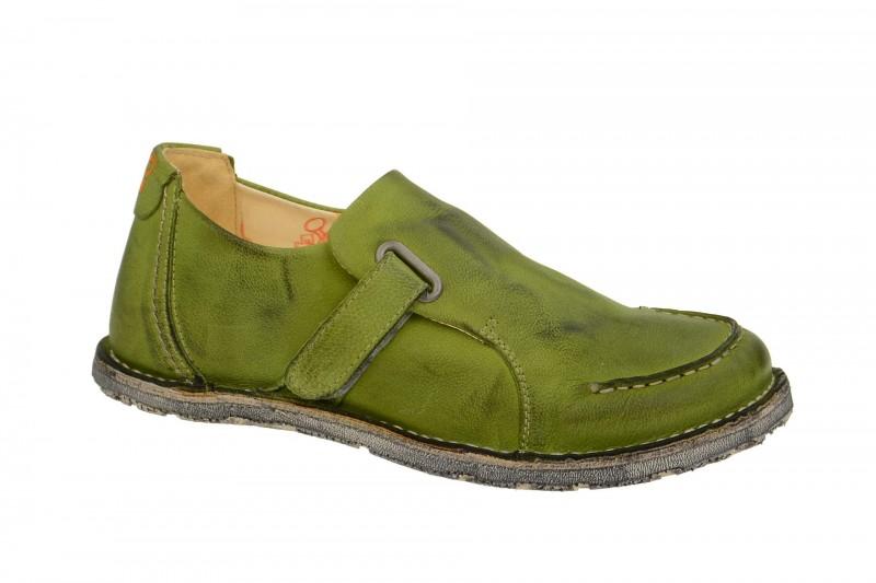 Eject Sony3Deal Slipper für Damen in grün
