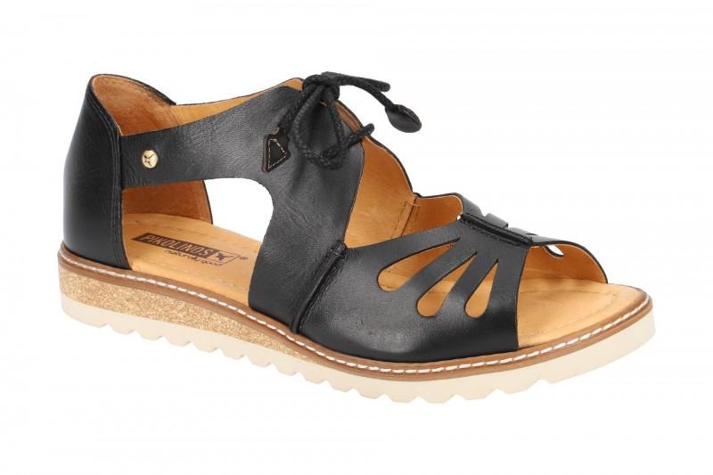 Pikolinos ALCUDIA Sandalette für Damen in schwarz