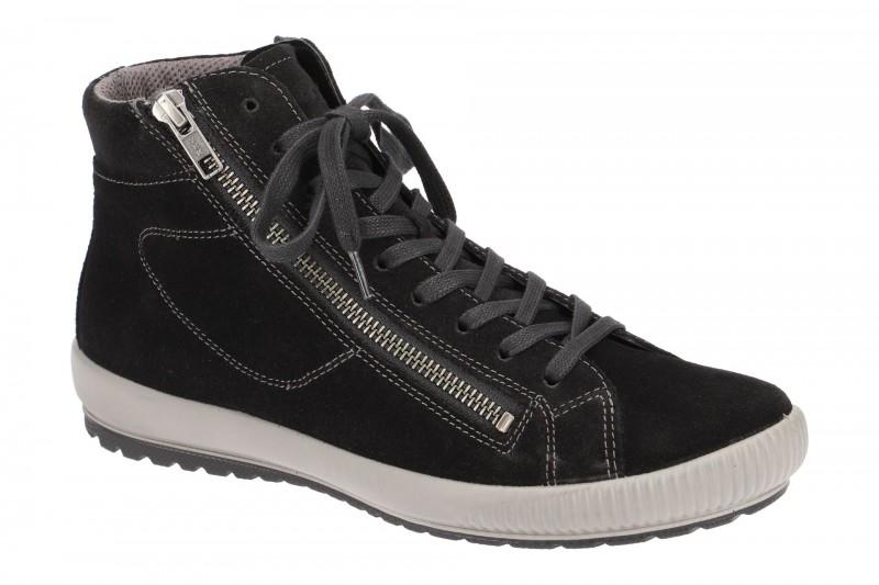 Legero TANARO 4.0 Sneakers für Damen in schwarz