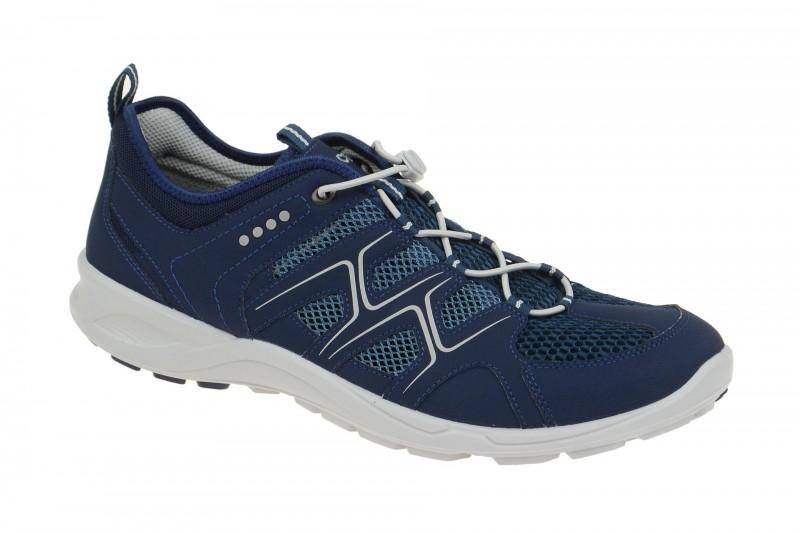 Ecco TERRACRUISE Sneakers für Herren in blau
