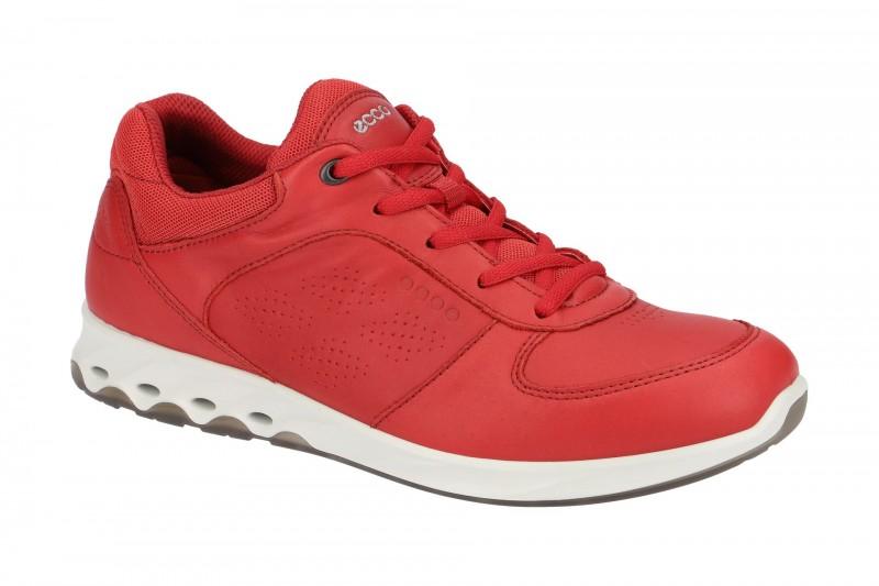 Ecco WAYFLY Sportschuhe für Damen in rot