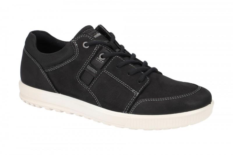 Ecco ENNIO Sneakers für Herren in schwarz