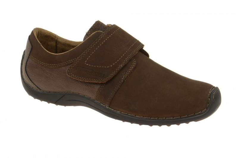 camel active MANILA Slipper für Herren in braun