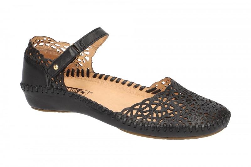 Pikolinos P. VALLARTA Sandalette für Damen in schwarz