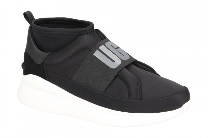 UGG 1095097 Sneakers für Damen in schwarz