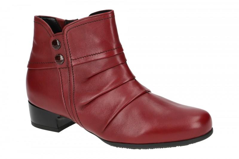 Gabor KRETA Stiefeletten für Damen in rot